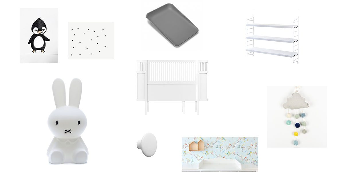 Für diese Kinderzimmer-Möbel und Accessoires brennt mein Herz
