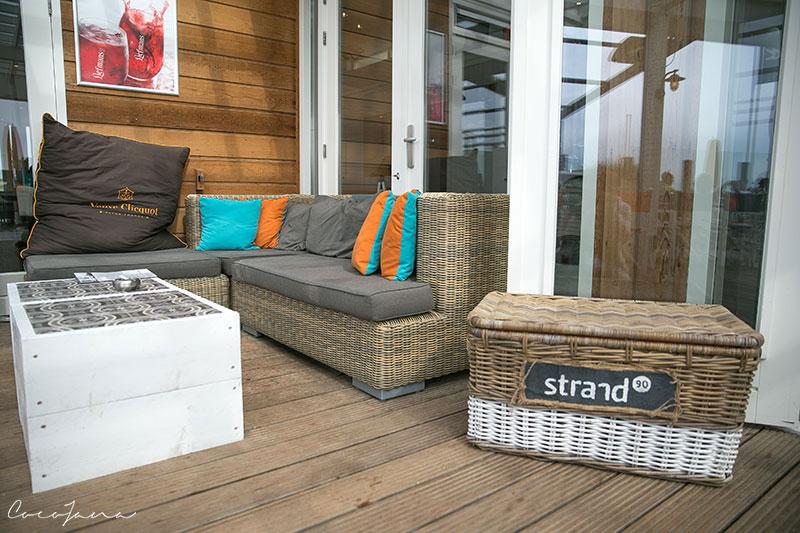 Strand No 90 – schönste Strandbar in Domburg