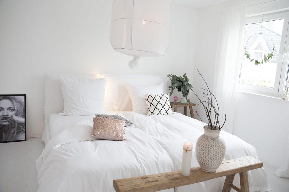 Boandbutton – Unsere neue Bettwäsche! Super weich, tolle Qualität und zudem noch Gots zertifiziert